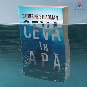Ceva in apa libraria Bookzone
