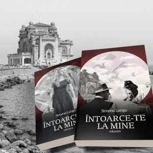 Intoarce-te la mine Editura Bookzone