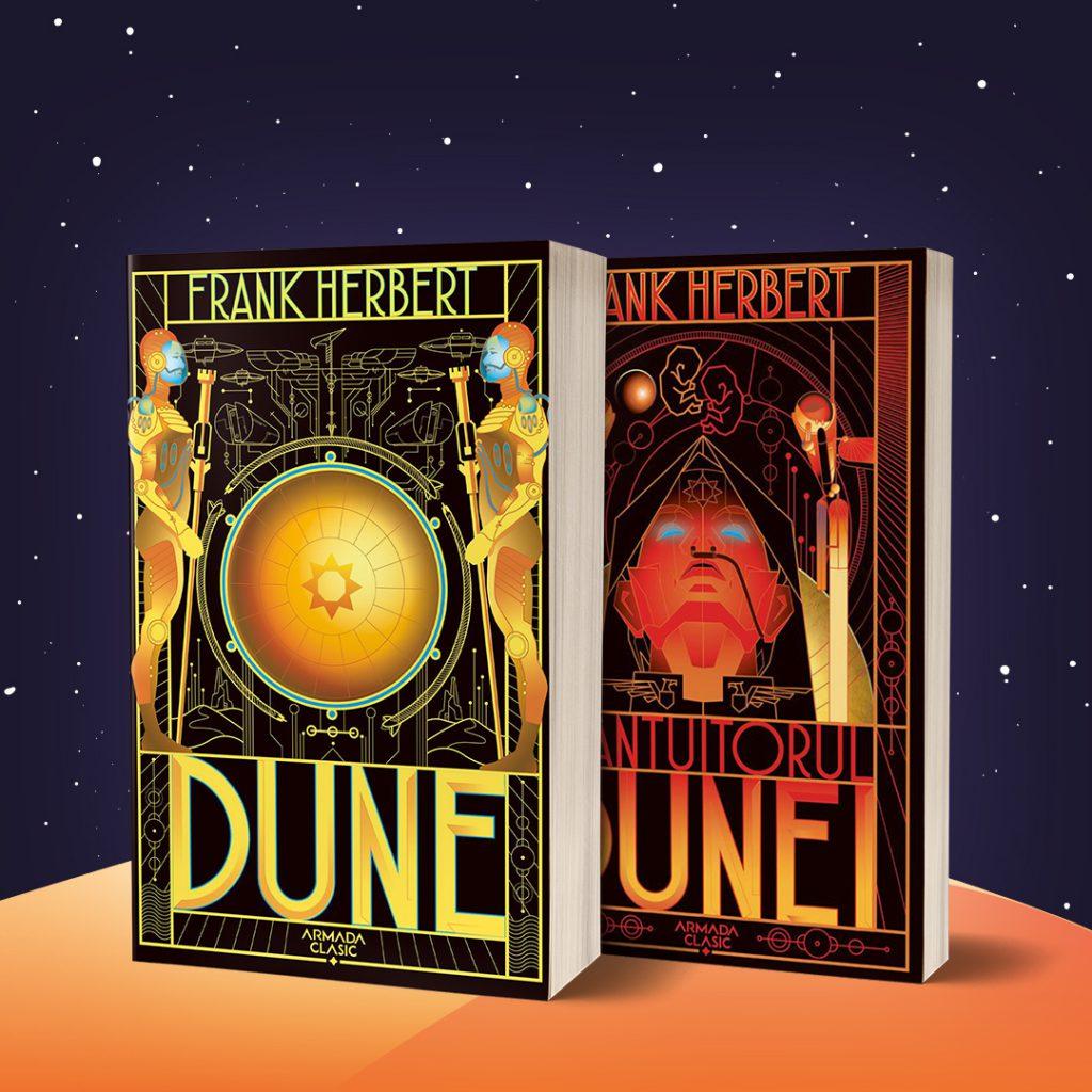 Dune Frank Herbert Bookzone