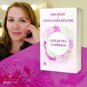 Iubitelor mele prietene Irina Binder Bookzone