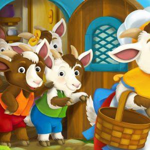 Povești-cu-animale-pentru-copii-basmele-preferate-de-către-toți-prichindeii