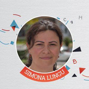 Simona Lungu autor editura Bookzone