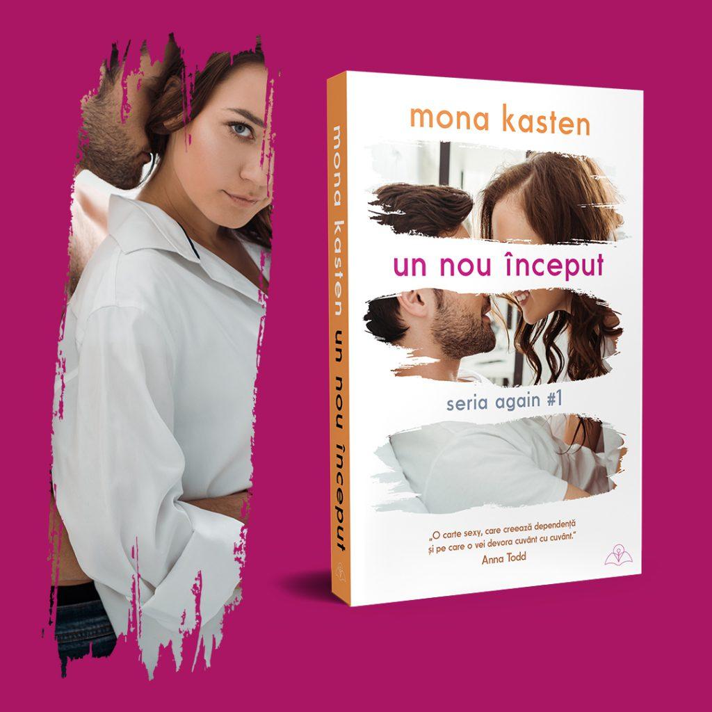Un nou inceput Mona Kasten Bookzone