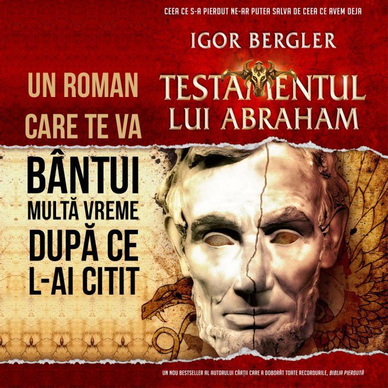 testamentul-lui-abraham-igor-bergler-carte